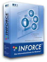 INFORCE Backups Home Edition für 10 PCs